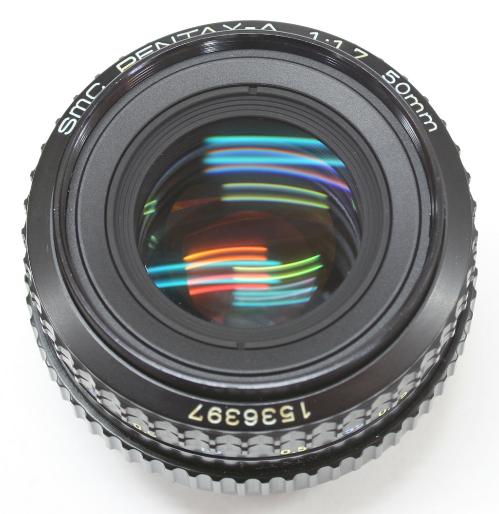 SMCP A50/1.7